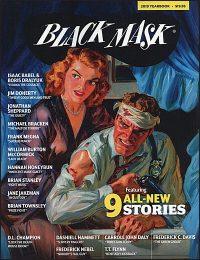 BLACK MASK 2019 YEARBOOK