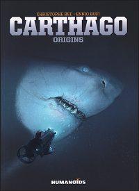 CARTHAGO Volume 2 ORIGINS