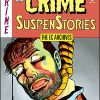 EC ARCHIVES Crime Suspenstories Volume 4