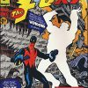 FREE COMIC BOOK DAY 2020 NO ONE ESCAPES THE FURY Book Two May 1993