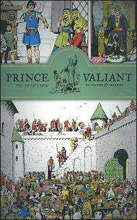 PRINCE VALIANT Volume 19