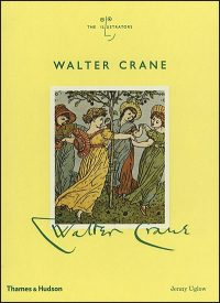 WALTER CRANE The Illustrators