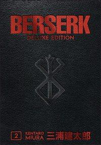 BERSERK DELUXE EDITION Volume 2