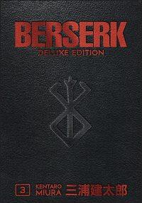 BERSERK DELUXE EDITION Volume 3
