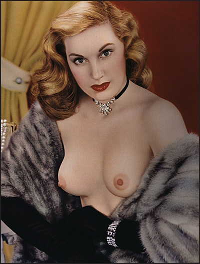 CALENDAR GIRLS, SEX GODDESSES, AND PIN-UP QUEENS OF THE 40S, 50S, AND 60S