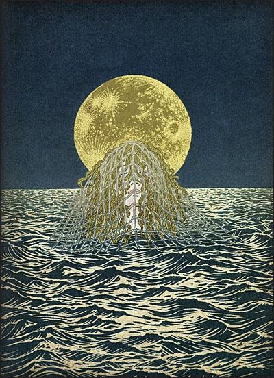 THE FAIRY TALES OF OSCAR WILDE Illuminated Editions