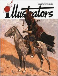 ILLUSTRATORS QUARTERLY #27