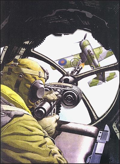 ILLUSTRATORS QUARTERLY SPECIAL #5 The Art of Commando