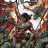SAVAGE SWORD OF CONAN 1 THE CULT OF KOGA THUN
