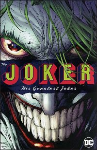 THE JOKER His Greatest Jokes