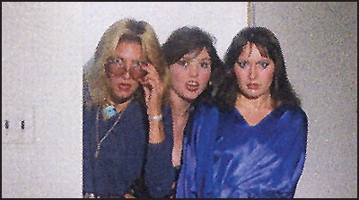 THE PINK LADIES BLU-RAY & DVD