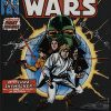STAR WARS The Complete Marvel Comics Covers Volume 1