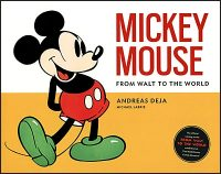 MICKEY MOUSE From Walt to the World