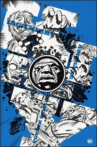 ABSOLUTE FOURTH WORLD BY JACK KIRBY Volume 1