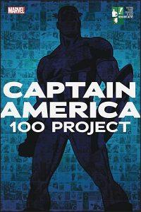 CAPTAIN AMERICA 100 Project
