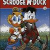 THE COMPLETE LIFE AND TIMES OF SCROOGE MCDUCK Volume 2