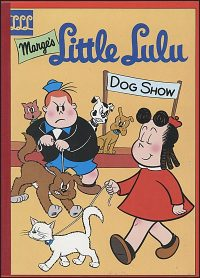 THE LITTLE LULU LIBRARY Volume VI #68-87 Signed