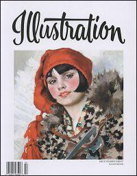 ILLUSTRATION MAGAZINE #30