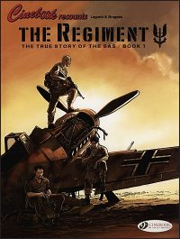 REGIMENT The True Story of the SAS Book 1