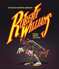 ROBERT WILLIAMS The Father of Exponential Imagination