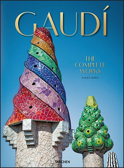 GAUDI THE COMPLETE WORKS