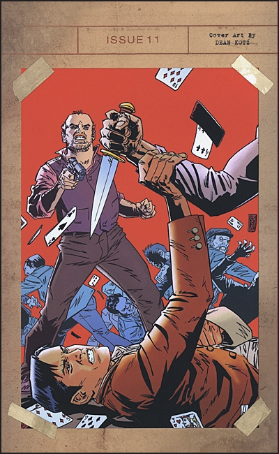 JAMES BOND ORIGIN Volume 2