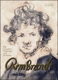 REMBRANDT The Complete Drawings & Etchings
