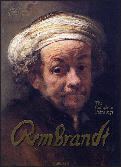 REMBRANDT The Complete Paintings