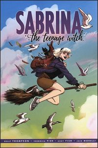 SABRINA THE TEENAGE WITCH Volume 1