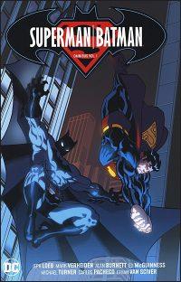 SUPERMAN / BATMAN Omnibus Volume 1 Hurt