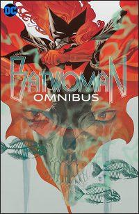 BATWOMAN By J.H. Williams III Omnibus