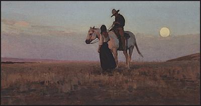 WESTERN ART OF THE TWENTY-FIRST CENTURY Cowboys