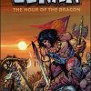 CONAN THE BARBARIAN The Hour of the Dragon