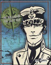 CORTO MALTESE Volume 11 Ballad of the Salty Sea