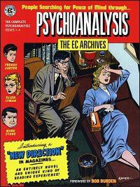 EC ARCHIVES Psychoanalysis