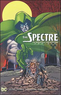 SPECTRE THE WRATH OF THE SPECTRE Omnibus