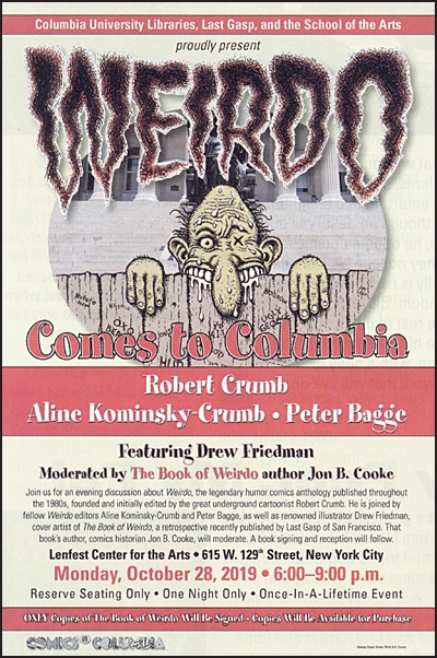 COMIC BOOK CREATOR #22 P Craig Russell