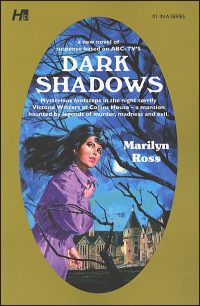 DARK SHADOWS The Complete Paperback Library Volume 1