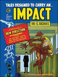 EC ARCHIVES Impact