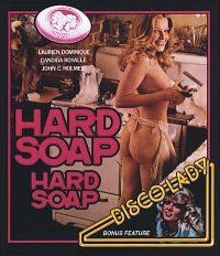 HARD SOAP HARD SOAP BLU-RAY & DVD