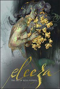 ELEEZA THE ART OF ELIZA IVANOVA