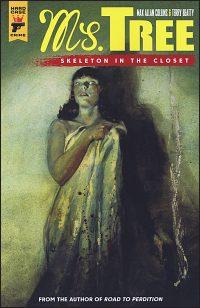 MS. TREE Volume 2 Skeleton in the Closet