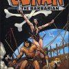 CONAN THE BARBARIAN THE ORIGINAL MARVEL YEARS OMNIBUS Volume 3