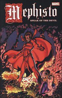 MEPHISTO Speak of the Devil