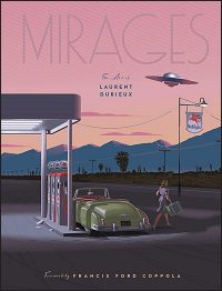 MIRAGES The Art of Laurent Durieux