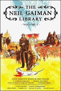 NEIL GAIMAN LIBRARY Volume 1