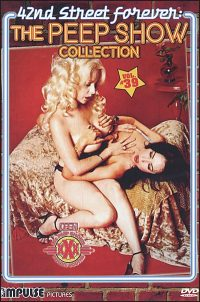 42ND STREET FOREVER Peep Show Collection #39 DVD