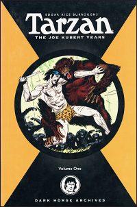 TARZAN The Joe Kubert Years Volume 1