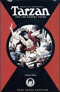 TARZAN The Joe Kubert Years Volume 3