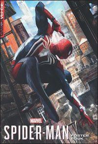 SPIDER-MAN POSTER BOOK